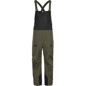 Sweet Protection Crusader X Gore-Tex Bib Pants Herre Pine Green
